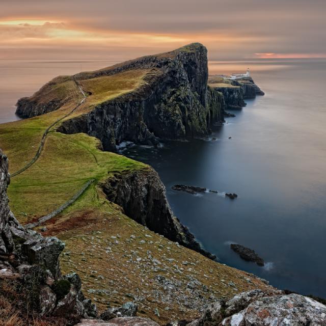 Scotland United Kingdom England Isle Of Skye 39003