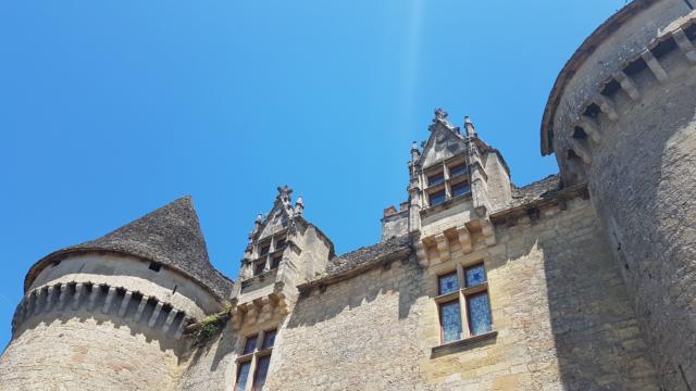 chateau de Fénelon