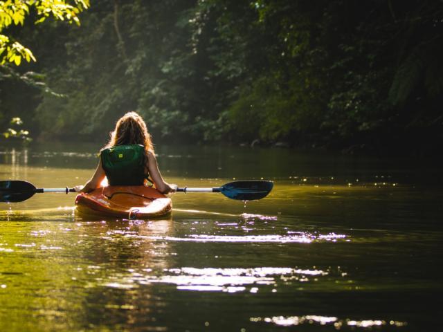 Canoë Kayak en Périgord