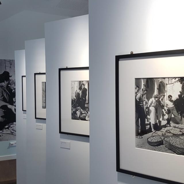 Galerie 2 - la gare Robert Doisneau
