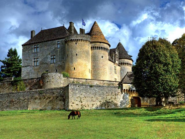 Le Château de Fénelon