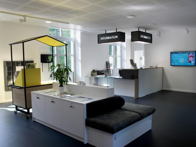 Office De Tourisme Accueil