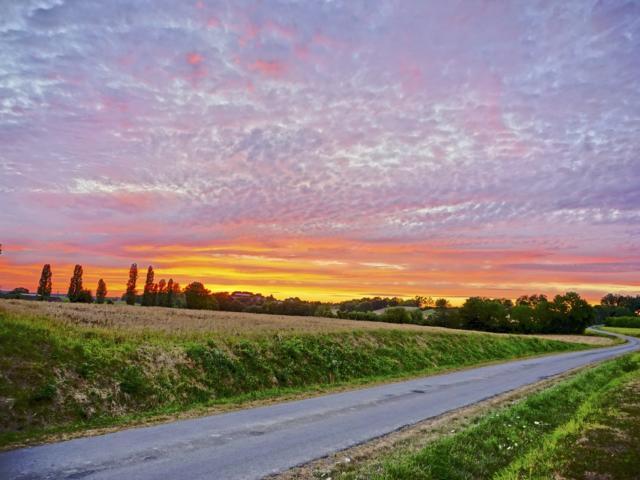 Paysages Dordogne