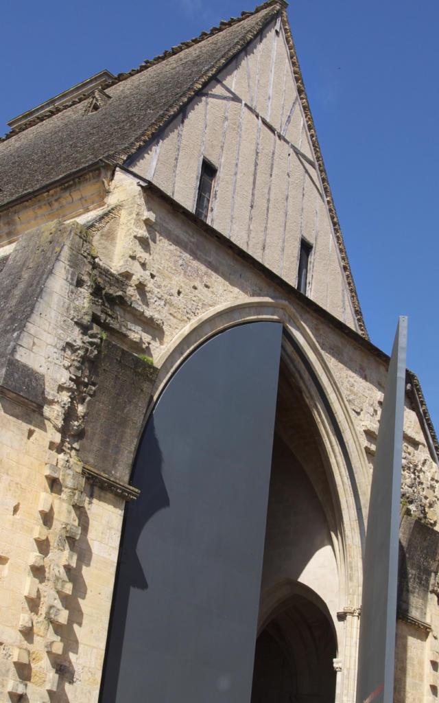 église Sainte-Marie Sarlat