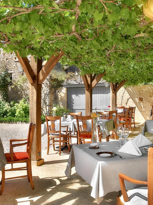 La Meynardie Restaurant