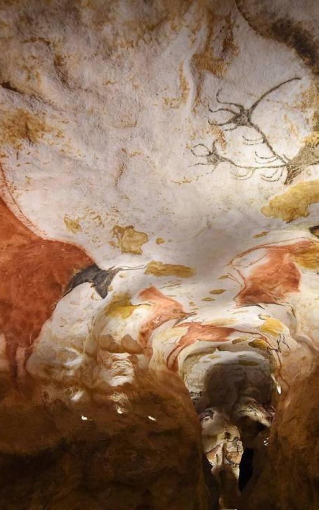 La Grotte Lascaux 4